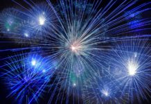 Kent Event: Fourth of July Splash at Lake Meridian