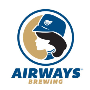 Airways Brewing in Kent reveals new branding and announces new tap room location.