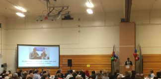 Community in Schools Kent Raises $42,000+ at Annual Breakfast for the Kids