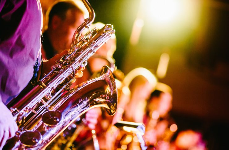 Things To Do in Kent: Free Summer Concerts