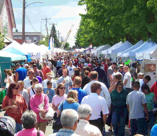 Things To Do in Kent: Kent Cornucopia Days