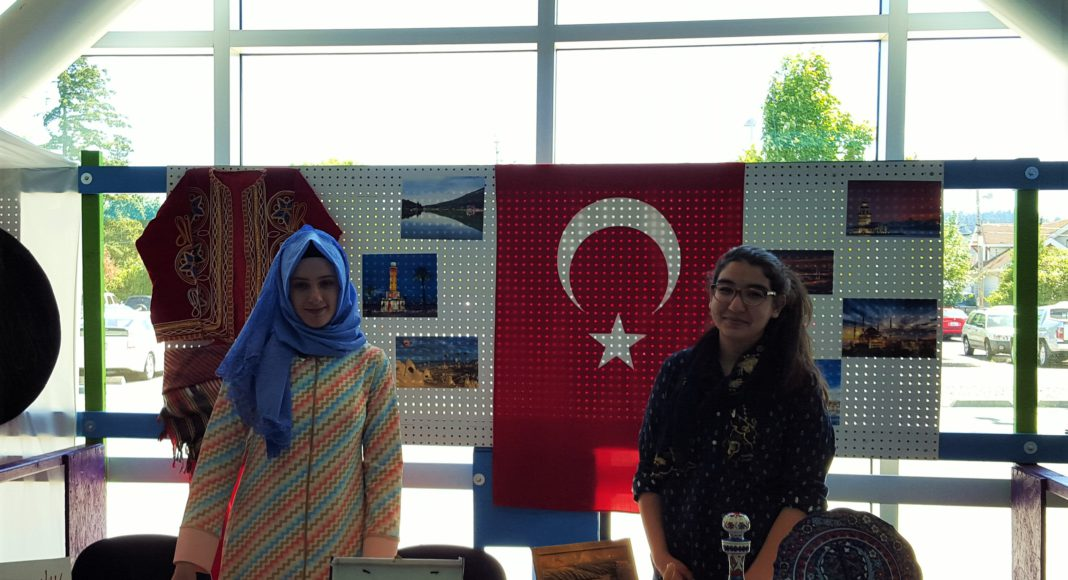 Things To Do: Learn about Turkish Culture at the 2016 Kent International Festival