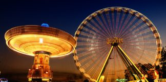 Things To Do This Weekend: King County Fair 2016