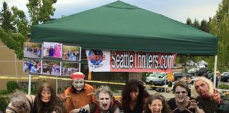 Kent Events: ZombieFest 2016