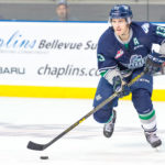 Make some noise to cheer on the Seattle Thunderbirds this Friday at Kent City Hall.