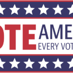 Register to Vote by Oct. 10