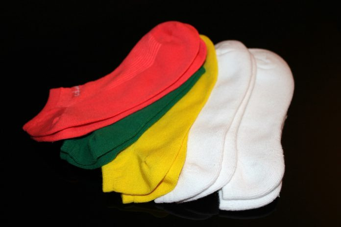 KAC PTSA Clothing Bank Needs New Packages of Socks and Underwear for School Age Kids.