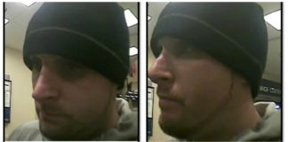 Kent News: Kent Police Seek Public's Health to Identify Robbery Suspect