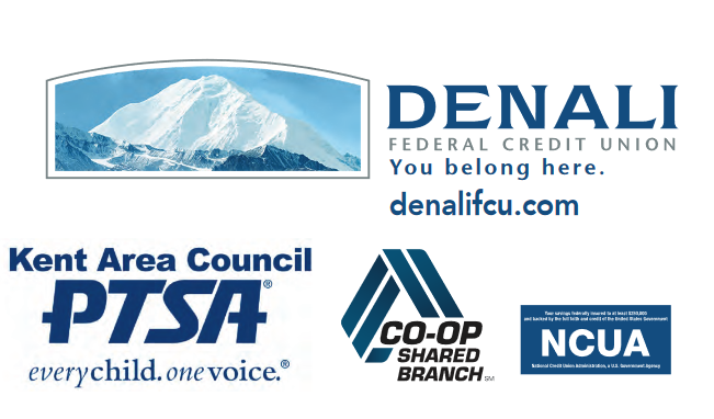 Denali Federal Credit Union Hosts Clothing Drive Til Jan. 31