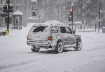 Prepare for possible snow-related delays on King Country Metro if snow hits the area as predicted.