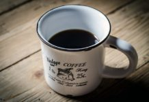 Kent, Washington Event: Coffee with the Chief, Jan. 18