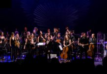 Kent Event: Seattle Rock Orchestra presents Led Zeppelin