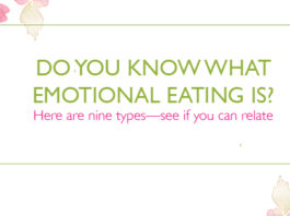 Blissfully Healthy: Do You Know What Emotional Eating Is?