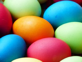 Easter 2017 Events and Acvities in Kent