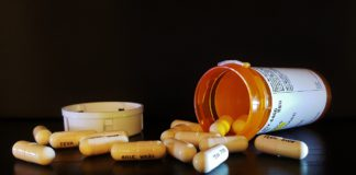 Kent Event: Prescription Drug Take Back Day, Oct. 28, 2017