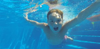 Kent Event: April Pools Day