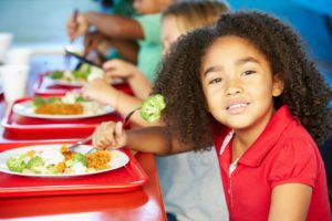 Kent kids will have access to the school district's free breakfast and lunch program this summer.