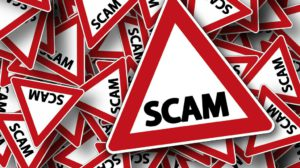 Do not fall for this jury duty scam, says the King County Sheriff's Office.
