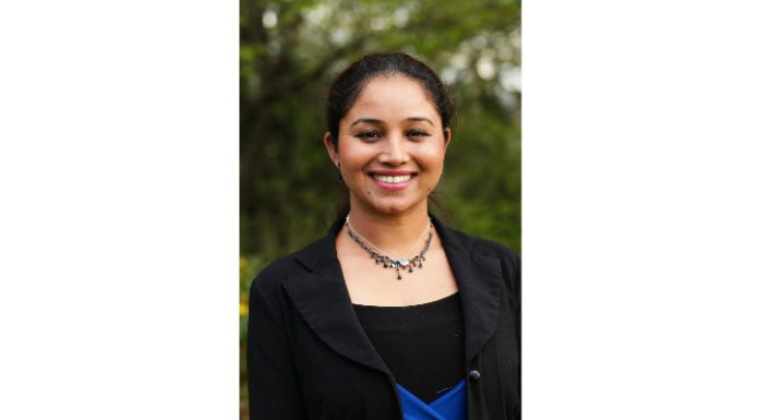Satwinder Kaur is running for Kent City Council, position 2.