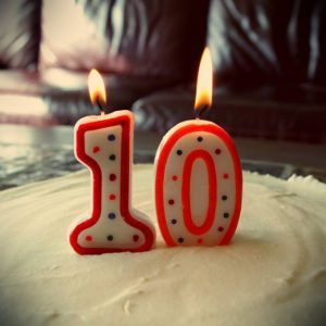 Kent Event: Join us to celebrate iLoveKent's 10th year!
