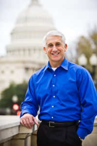 U.S. Representative Dave Reichert will not seek re-election in November 2018.