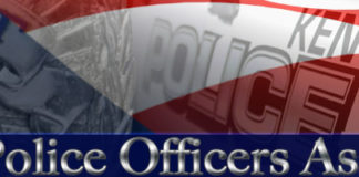 Guest Editorial: The Kent Police Officers Association endorses Dana Ralph for Kent mayor.