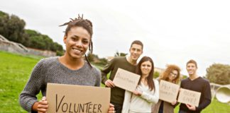 United Way of King County is hiring for AmeriCorps.