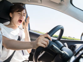 Kent News: Nov. 5-12 is Drowsy Driving and Awareness Week