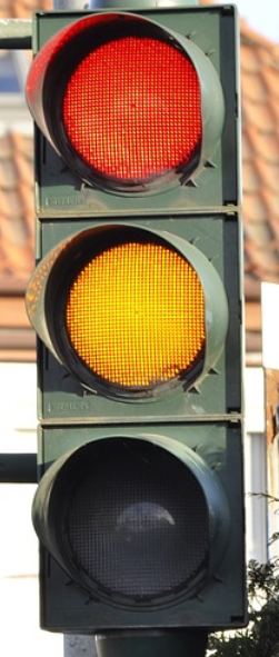 Flashing Yellow Turn Signals Coming to Downtown Kent in January