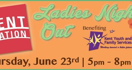 Kent Station: Ladies Night Out, June 23