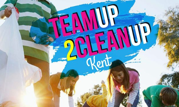 Trash Talk: Kent Clean-up, May 14