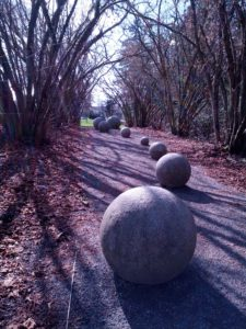 Things To Do in Kent: Hike, Bike, Play and Take in Public Art at Kent's Morrill Meadows park