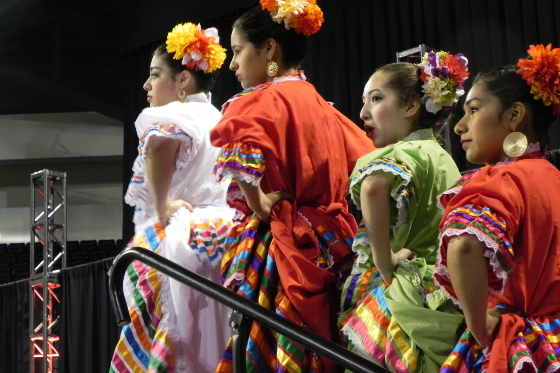 Things to do in Kent: Celebrate diversity in Kent, Washington at this year's Kent International Festival, scheduled for June 4, at ShoWare.