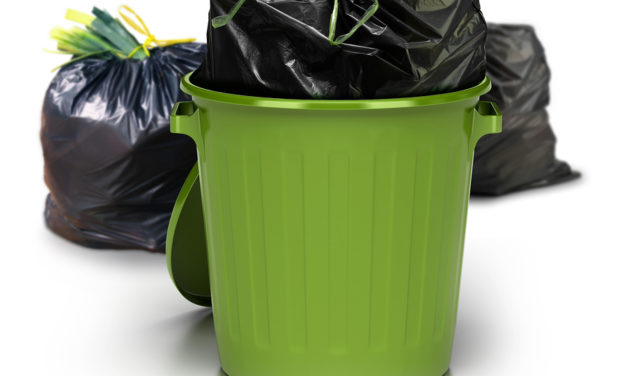 Recycling Collection Event, June 4