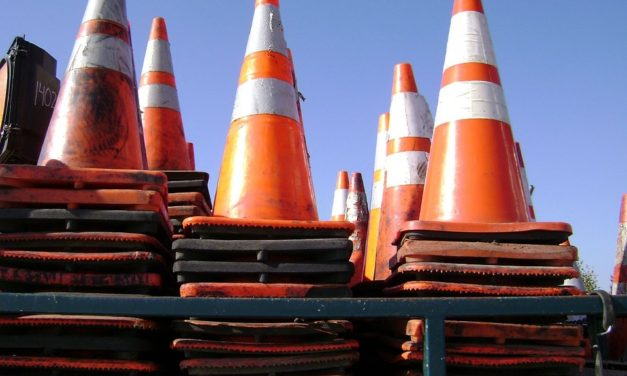 Kent Traffic Advisories–Updated 6/28