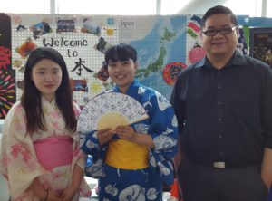 Things To Do in Kent: Students from the international program at Highline College share their Japanese culture at the at the 2016 Kent International Festival