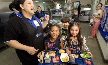 Free Summer Lunches for Kent Kids and Teens
