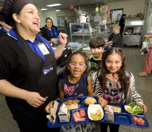 Free Summer Breakfast & Lunch Program for Kent Kids and Teens