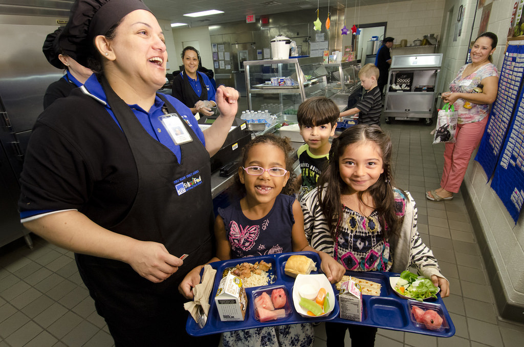 Free Summer Lunches For Kent Kids And Teens Ilovekent