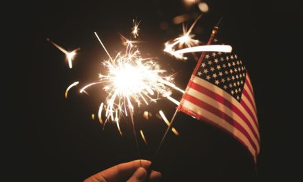Enjoy a fun and festive 4th of July in Kent