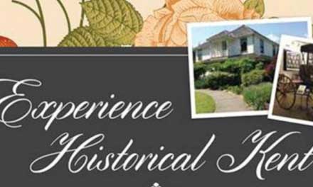 Experience Historical Kent this August