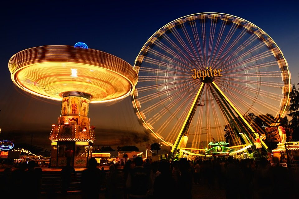 King County Fair to Take Place July 14-17