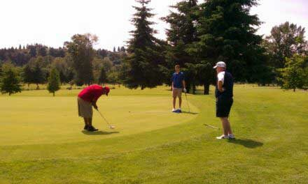 Register Now for the KDP Golf Tournament at Riverbend
