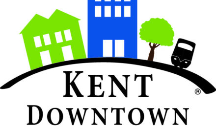 Help Kent Downtown Partnership 'Refresh' their goals by taking a survey