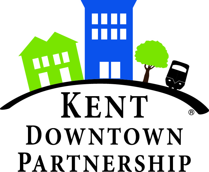 Kent Downtown Partnership wants to know your thoughts on downtown