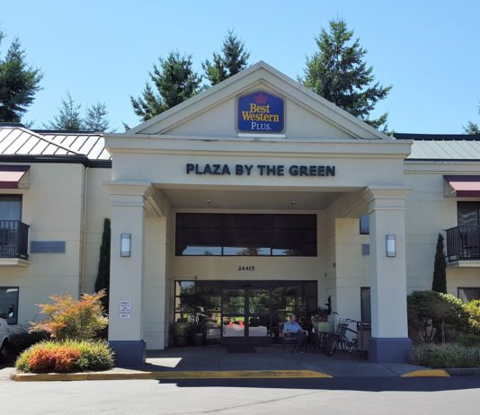 Where to Stay in Kent, Washington
