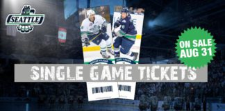 Things To Do in Kent, Washington: Seattle Thunderbirds' single-game tickets for the 2016-17 regular season are now on sale.