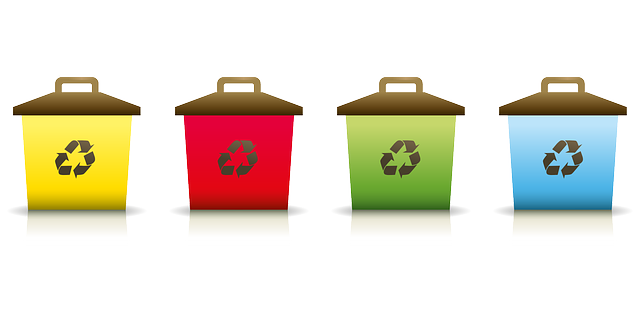 Annual Fall Recycling Collection Event