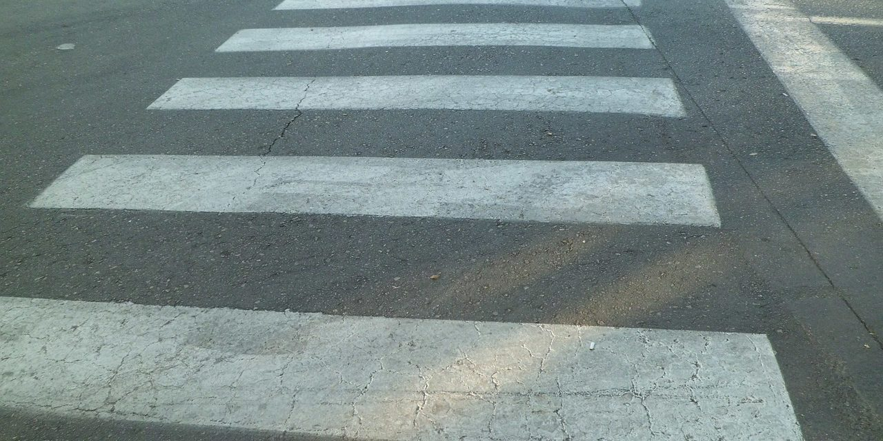 Crosswalk Changes Coming to Your Kent Neighborhood