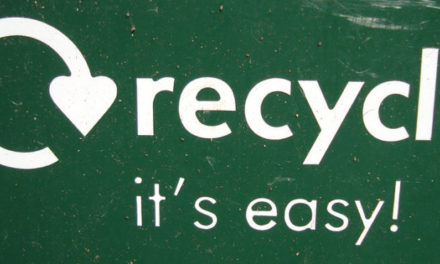 City Hosts Spring Recycling Event, March 18, 2017